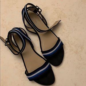 Ann Taylor sandals